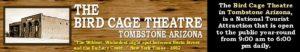 Tombstone Birdcage Theatre