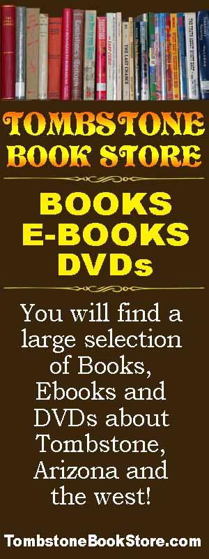 TombstoneBookStore.com